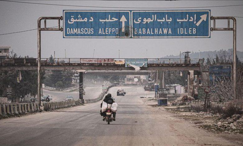 ثلاثة سيناريوهات لمستقبل إدلب.. وموقف أمريكا سيحدد مصير الشمال السوري بشكل كبير..!