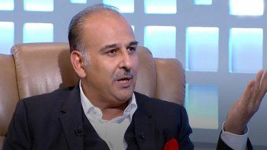 صورة جمال سليمان: فكرة الترشح لرئاسة سوريا تراودني وسأرشح نفسي في هذه الحالة..!