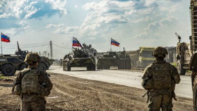 Photo of خبير روسي: ملامح عملية عسكرية جديدة في إدلب ولا مفر من مواجهة بين روسيا وتركيا..!