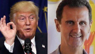 صورة دراسة أمريكية: بشار الأسد في أضعف حالاته وأمام واشنطن فرصة تاريخية لإحداث تغيير في سوريا..!