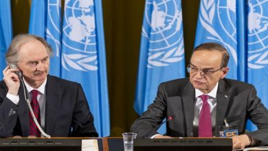 """صورة دستور جديد لسوريا.. """"هادي البحرة"""" يتحدث عن دعم دولي غير مسبوق لمسار الحل السياسي!"""
