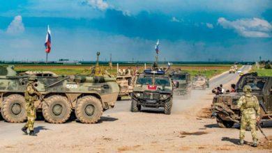 صورة روسيا تستلم قيادة العمليات جنوب إدلب ونظام الأسد يفشل بالتقدم نحو المنطقة تزامناً مع اجتماع جنيف!