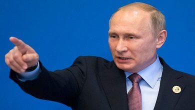 صورة روسيا تصعّد اللهجة ضد إدلب.. هل هو تمهيد لعمل عسكري بات قريباً..؟