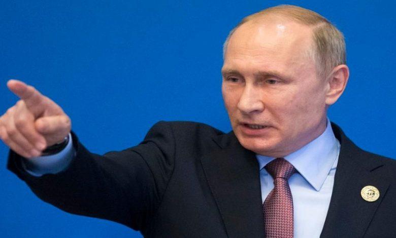 روسيا تصعّد اللهجة ضد إدلب