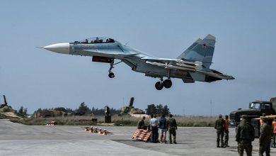صورة رسمياً.. روسيا تعلن عن عملية عسكرية جديدة في سوريا.. هذه أهدافها وتفاصيلها..!