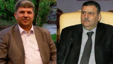 صورة رياض حجاب رئيساً للمرحلة الانتقالية وهذه هوية رئيس سوريا القادم..!