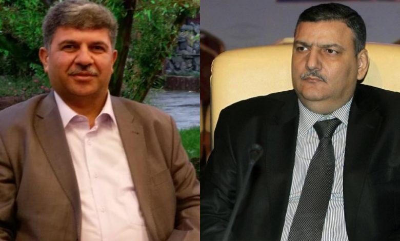 هوية رئيس سوريا القادم