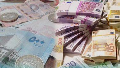 صورة سعر صرف الليرة السورية مقابل الدولار الأمريكي والعملات الرئيسية | الأحد 9/8/2020