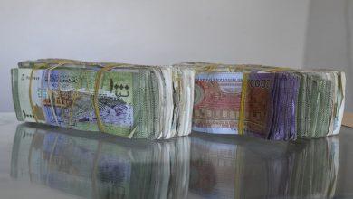 صورة سعر صرف الليرة السورية مقابل العملات الأجنبية | السبت 15/8/2020