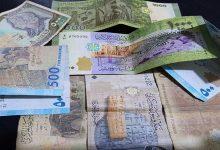 صورة سعر صرف الليرة السورية مقابل العملات العربية والأجنبية   الأحد 16/8/2020