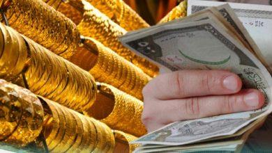 صورة سعر صرف الليرة السورية والذهب مقابل العملات الأجنبية | الجمعة 21/8/2020