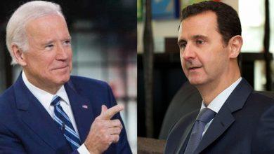 """صورة المرشح لرئاسة أمريكا """"جو بايدن"""" يكشف رسمياً عن سياسته تجاه سوريا في حال فوزه بالانتخابات!"""