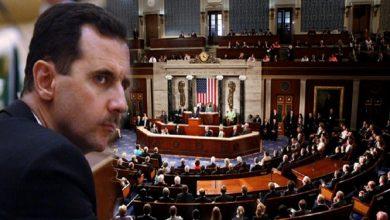 """صورة أمريكا تحدد خمسة شروط لرفع """"عقوبات قيصر"""" عن نظام الأسد وإعادة العلاقات بين واشنطن ودمشق..!"""