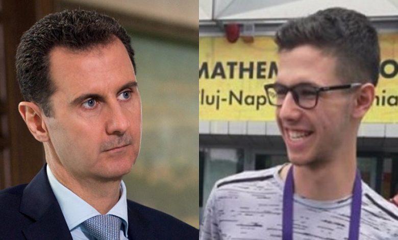 ترتيبات لتوريث حافظ بشار الأسد