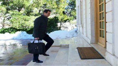 """صورة """"عقوبات قيصر"""" لن تنتهي.. صحيفة أمريكية تكشف ما ينتظر بشار الأسد..!"""