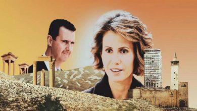 صورة فراس طلاس: أسماء الأسد باتت الحاكم الفعلي لسوريا..!