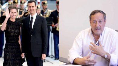 """صورة فراس طلاس يتحدث عن خمسة احتمالات للحل في سوريا ويكشف مصير """"بشار الأسد""""..!"""