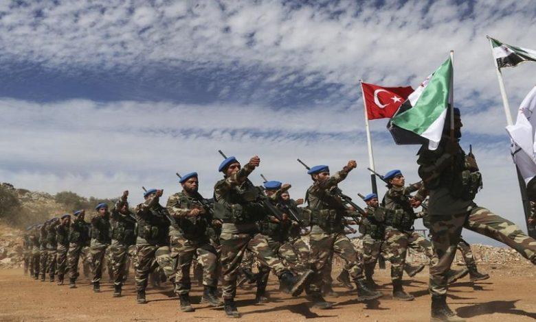 فصائل المعارضة ترفع الجاهزية في إدلب
