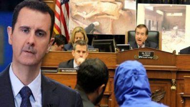 """صورة """"عقوبات قيصر"""".. حزمة أمريكية جديدة بانتظار نظام الأسد.. من ستطال..؟"""