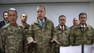 صورة تركيا تنشئ قيادة مركزية للعمليات العسكرية في سوريا.. هل ستكون للدفاع عن إدلب..؟