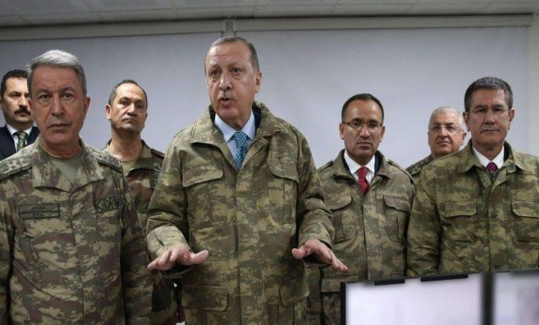 قيادة مركزية تركية للدفاع عن إدلب