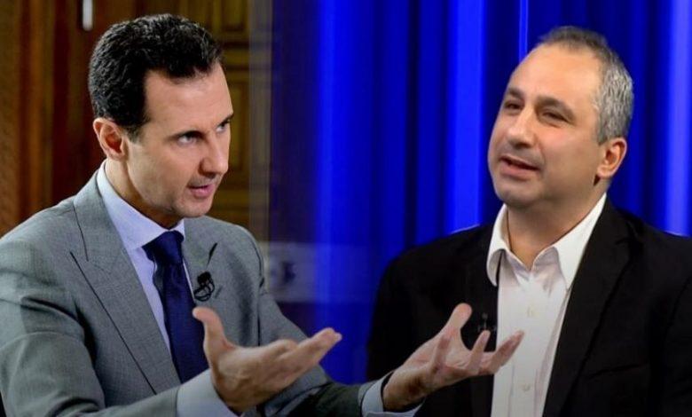 كوهين رئيس سوريا القادم