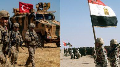 صورة مركز دراسات روسي يكشف إمكانية حدوث مواجهة بين تركيا ومصر في إدلب..!