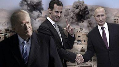 صورة مسؤول أمريكي: بشار الأسد لا يروق كثيراً لروسيا ولكنه سيبقى في السلطة لهذه الأسباب!