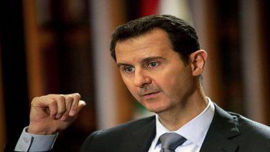 صورة موقع أمريكي يتحدث عن احتمال رحيل بشار الأسد عن السلطة على المدى القريب..!