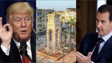 صورة تصريح مفاجئ.. مسؤول أمريكي يعلن عن موقف بلاده في حال شن نظام الأسد عملية عسكرية على إدلب!