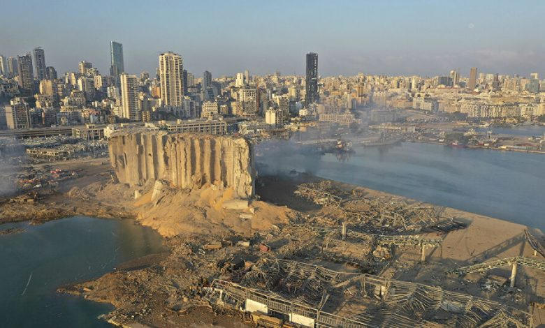 هذا ما جرى في بيروت