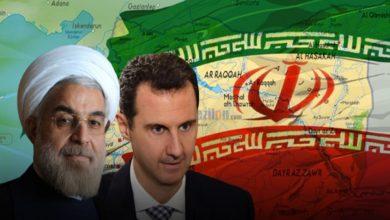 صورة إيران تكشف عن الثمن الذي حصلت عليه مقابل دعمها لبقاء بشار الأسد على رأس السلطة في سوريا