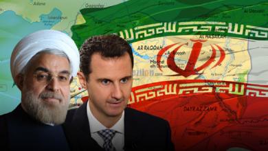"""صورة إيران تبعث برسالة عاجلة إلى """"بشار الأسد"""" عبر سفيره في طهران.. ماذا تضمنت؟"""