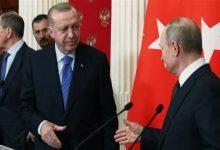 صورة صحيفة روسية تتحدث عن اتفاق جديد بين روسيا وتركيا في سوريا.. هذه تفاصيله..!
