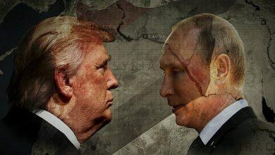 """صورة مباحثات ثلاثية سرية حول الحل في سوريا.. والقيادة الروسية اتخذت قراراً حاسماً بشأن """"الأسد"""" وإدلب"""