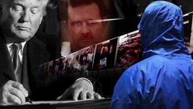 """صورة الخارجية الأمريكية تكشف عن سلسلة """"حقائق قيصر"""" والخطوات التي يتوجب على """"الأسد"""" تنفيذها (فيديو)"""