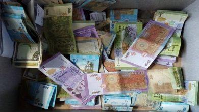 Photo of سعر صرف الليرة السورية مقابل العملات الأجنبية اليوم الجمعة 18/9/2020