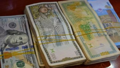 صورة سعر صرف الليرة السورية اليوم مقابل الدولار الأمريكي | الاثنين 28/9/2020
