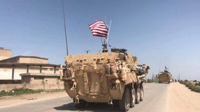 صورة المارينز الأمريكي يصل إلى شمال شرق سوريا ومصادر توضح الأسباب..!