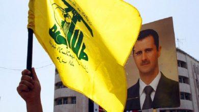 صورة وزير لبناني: حزب الله سيبدأ خطة الانسحاب من سوريا وعلى لبنان استقباله بهذه الطريقة..!