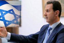 "Photo of مؤشرات على التحاق ""بشار الأسد"" بقطار التطبيع مع إسرائيل في هذا التوقيت..!"