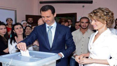 Photo of إيران: بشار الأسد سيبقى رئيساً لسوريا وسيفوز في انتخابات الرئاسة المقبلة..!