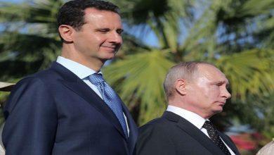 صورة زيارة لافروف إلى دمشق.. هل تقود سوريا إلى مرحلة انتقالية وأي مصير ينتظر بشار الأسد..؟