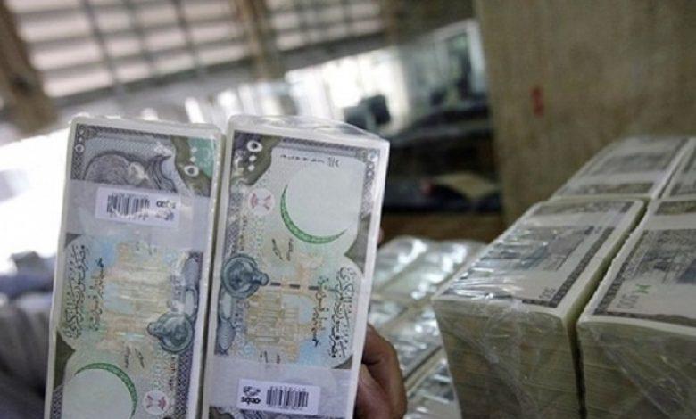 تحويل الدولار إلى الليرة السورية