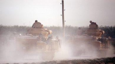 صورة خطوة مفاجئة.. إجراء تدريبات عسكرية مشتركة بين روسيا وتركيا في إدلب.. وموسكو تكشف الغاية منها!