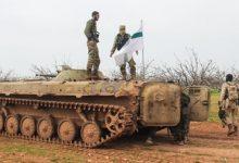 """صورة تركيا ترسل تعزيزات جديدة إلى إدلب.. و""""تحرير الشام"""" تستعد لإجراء تغييرات كبيرة في هيكلها العسكري"""