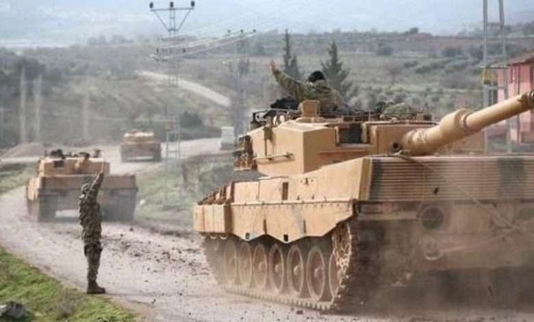 تركيا فصائل المعارضة إدلب