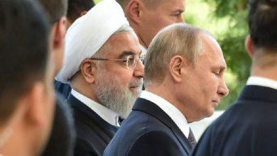 """صورة هل يوجد توافق أمريكي روسي على إخراج إيران من سوريا مقابل بقاء """"الأسد""""..؟"""