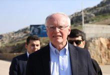 Photo of جيمس جيفري يصل إلى سوريا في زيارة مفاجئة.. ومصادر تكشف السبب..!
