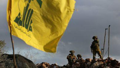 """صورة أول تعليق من """"حزب الله"""" على أنباء انسحابه من سوريا..!"""
